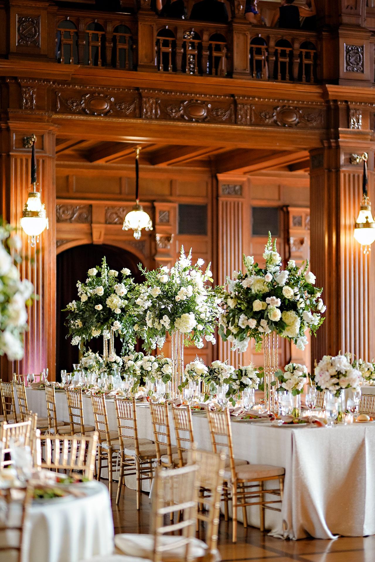 Kaitlin Collin Scottish Rite Indianapolis Wedding 255
