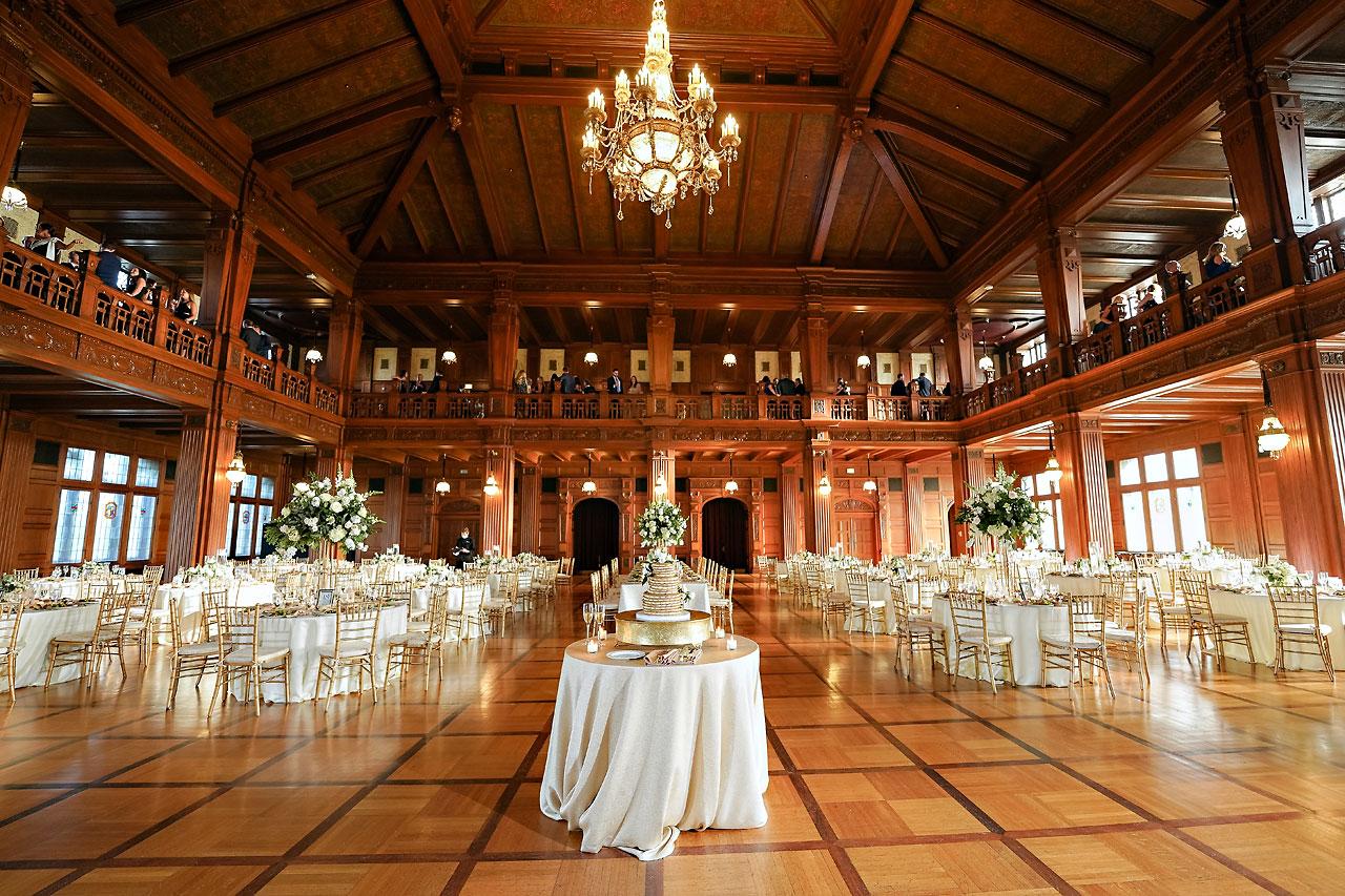 Kaitlin Collin Scottish Rite Indianapolis Wedding 261