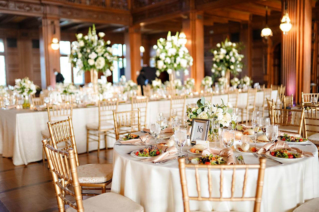 Kaitlin Collin Scottish Rite Indianapolis Wedding 262