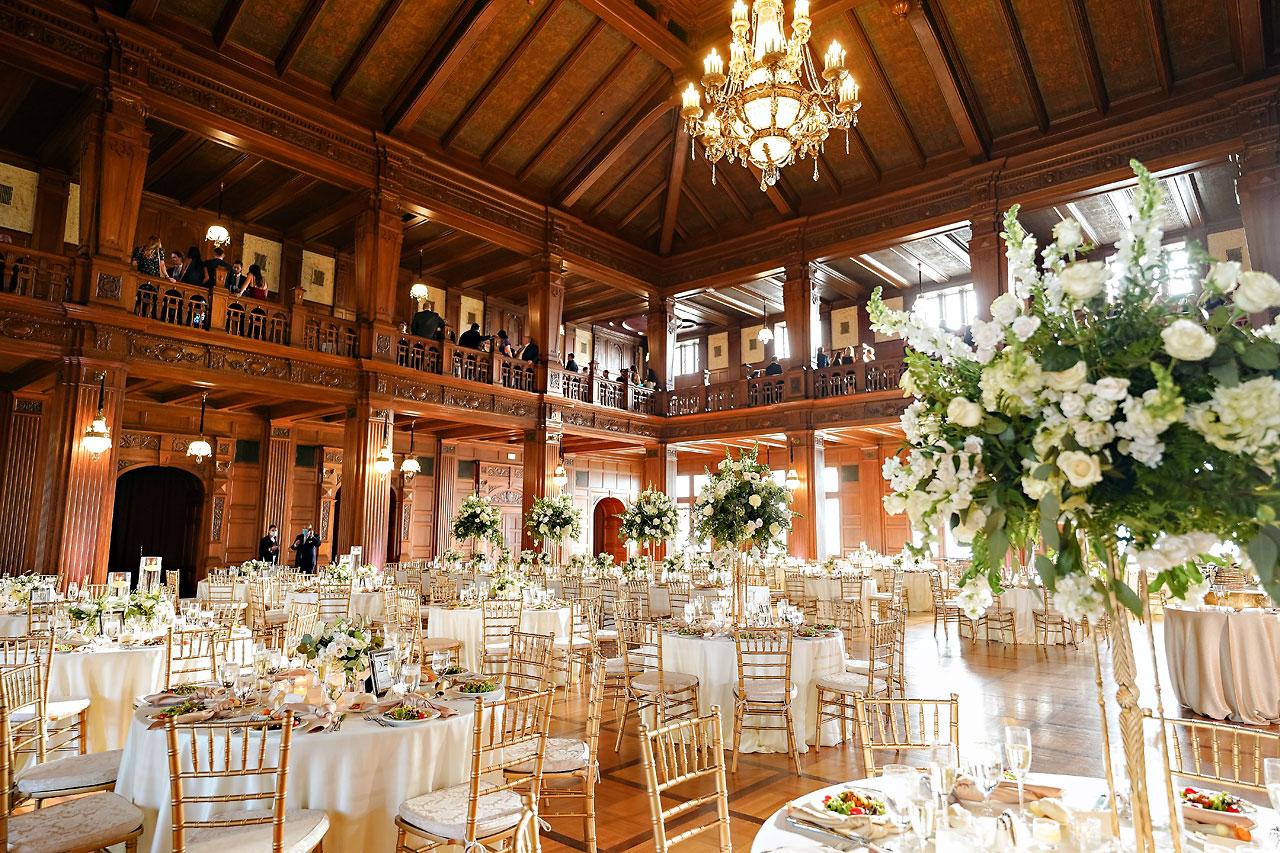 Kaitlin Collin Scottish Rite Indianapolis Wedding 263