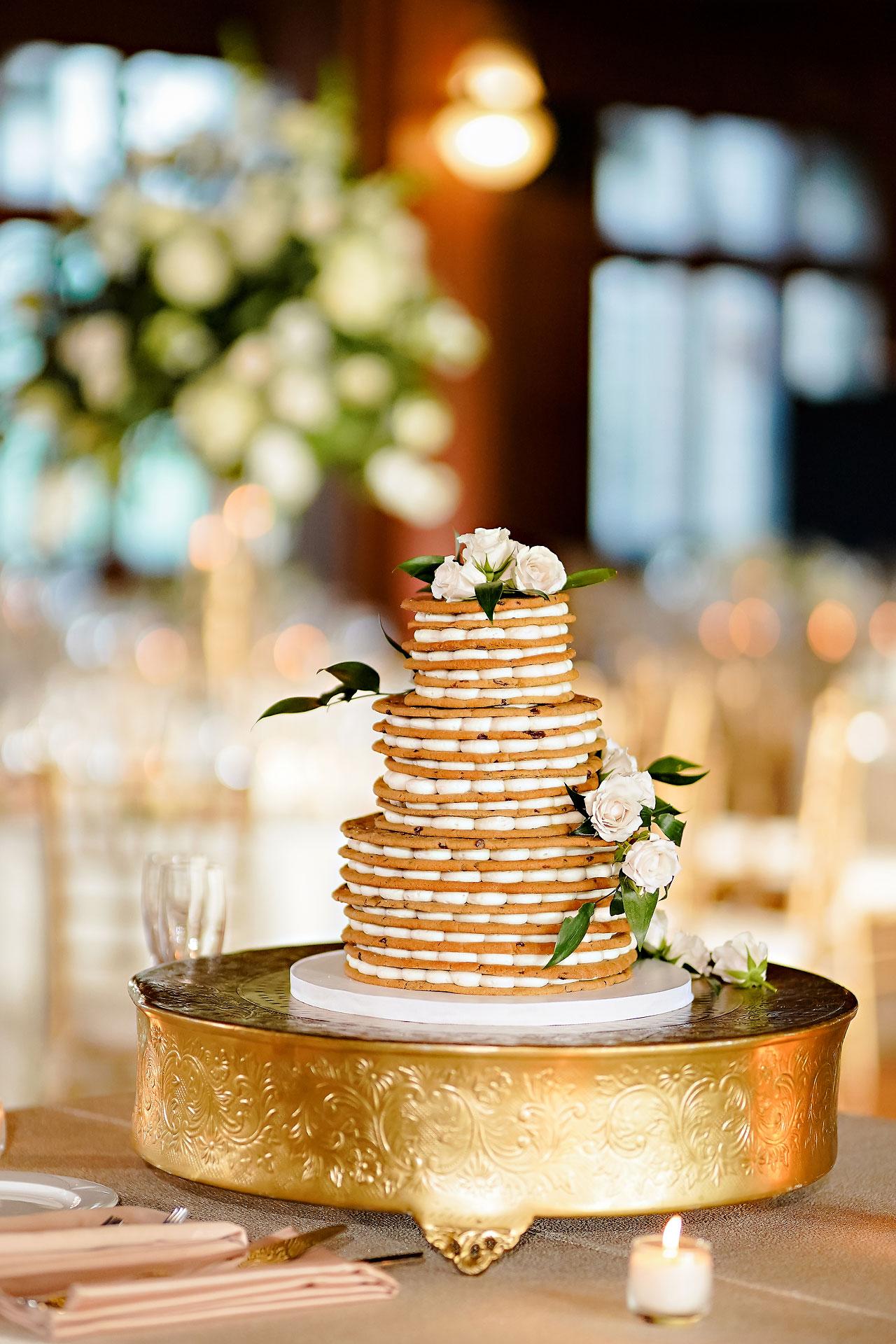 Kaitlin Collin Scottish Rite Indianapolis Wedding 268