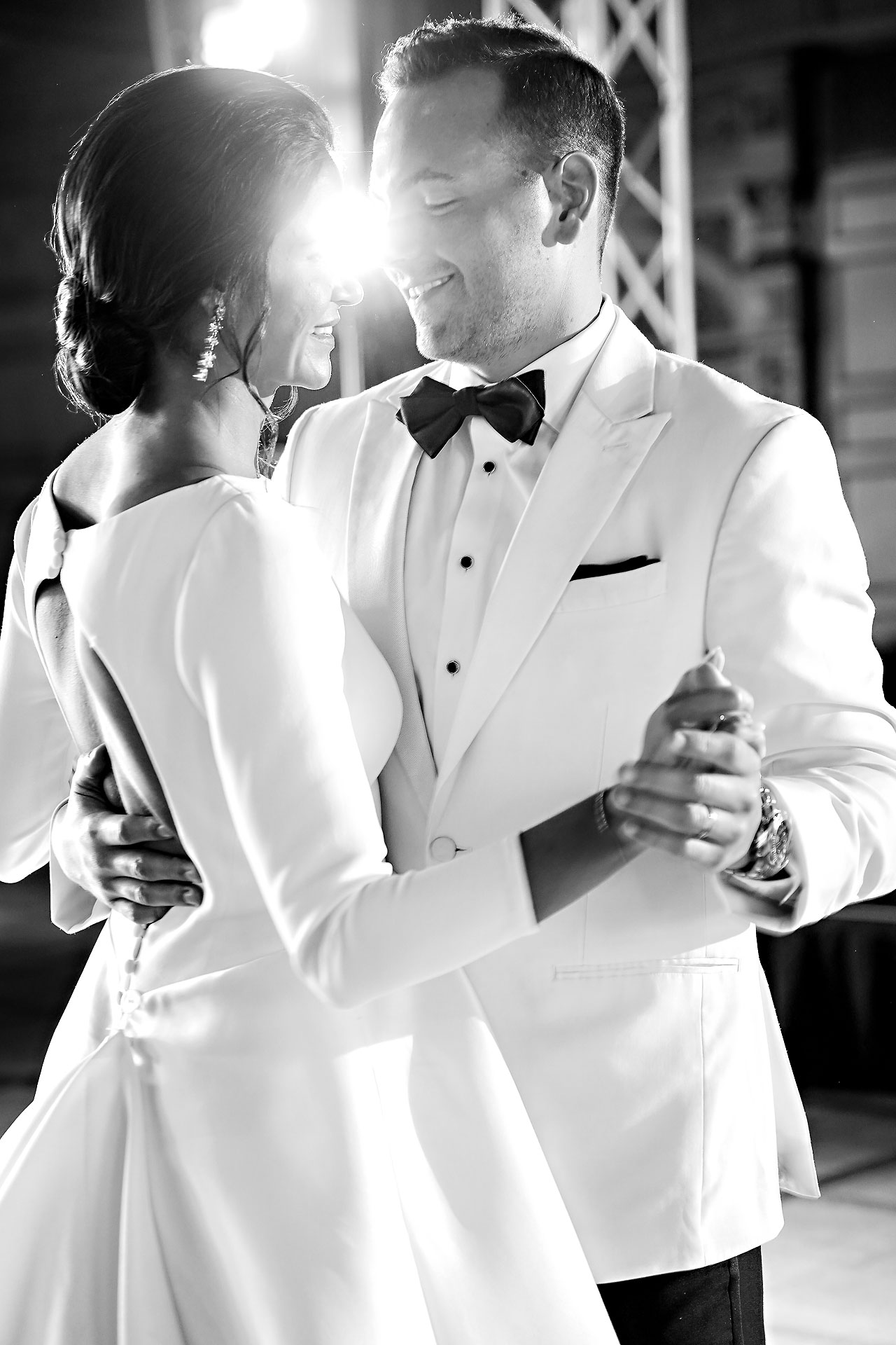 Kaitlin Collin Scottish Rite Indianapolis Wedding 281