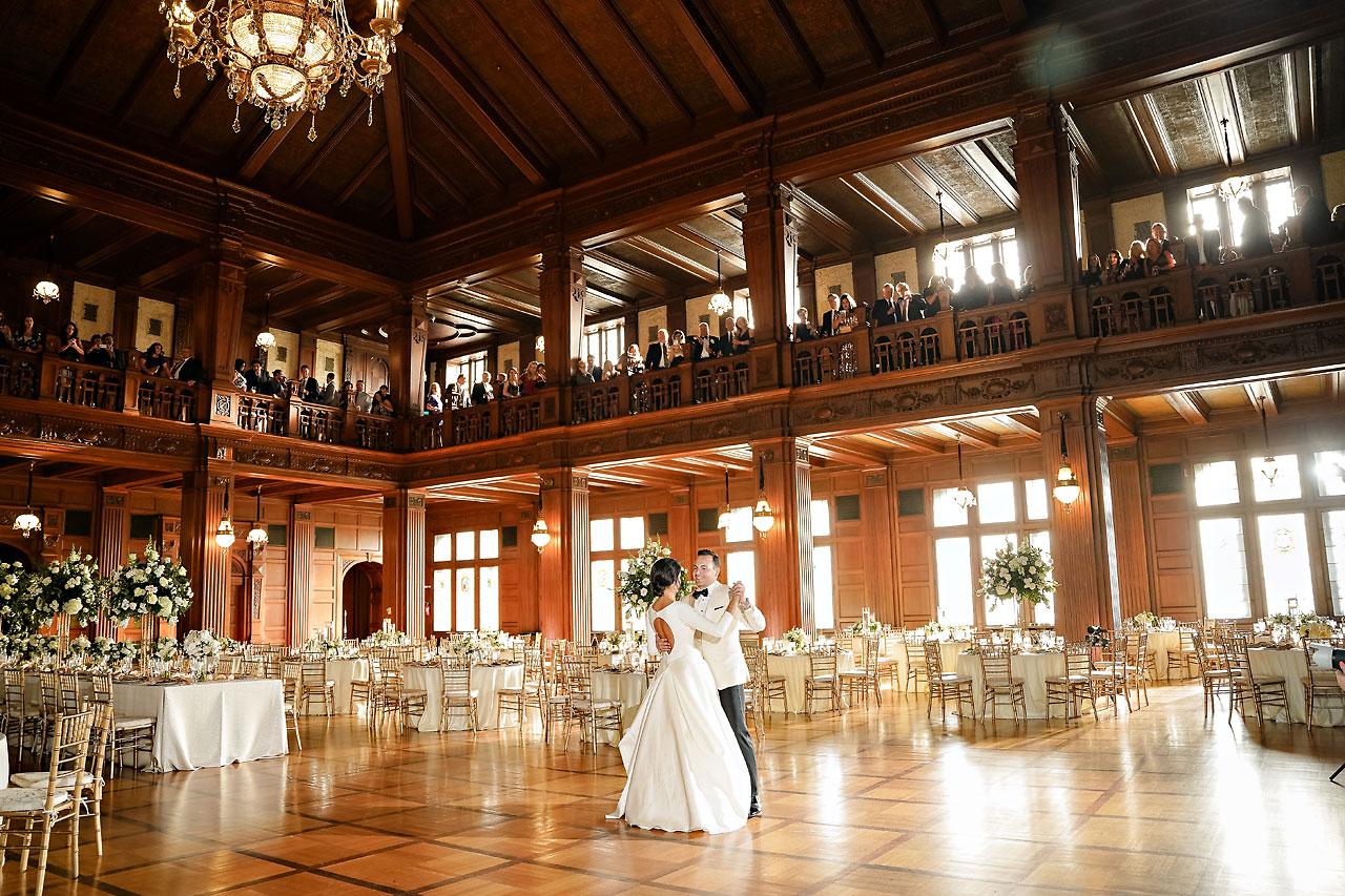 Kaitlin Collin Scottish Rite Indianapolis Wedding 289