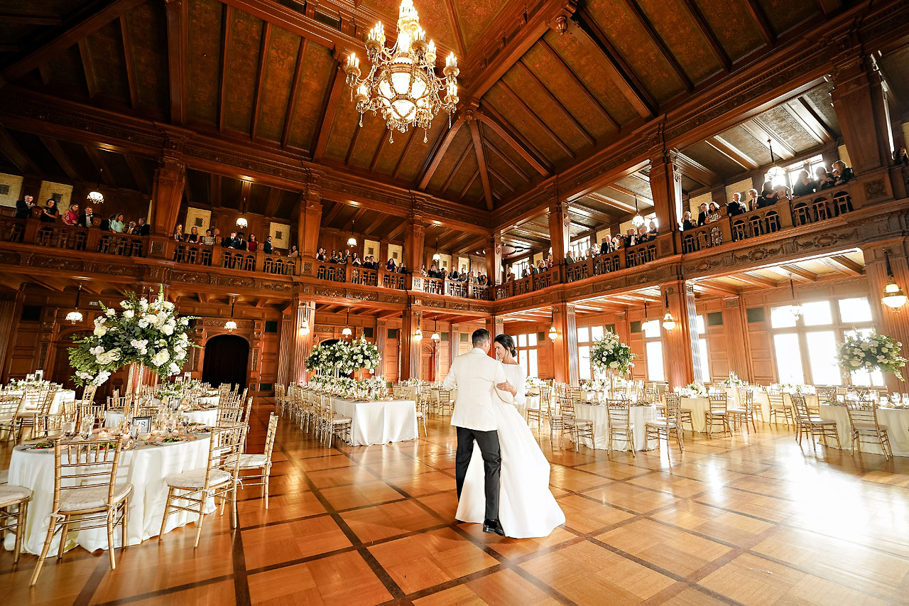 Kaitlin Collin Scottish Rite Indianapolis Wedding 290