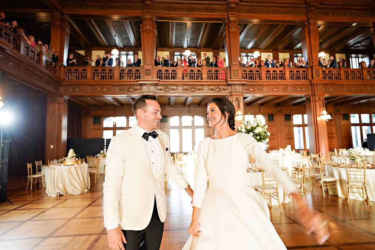 Kaitlin Collin Scottish Rite Indianapolis Wedding 292