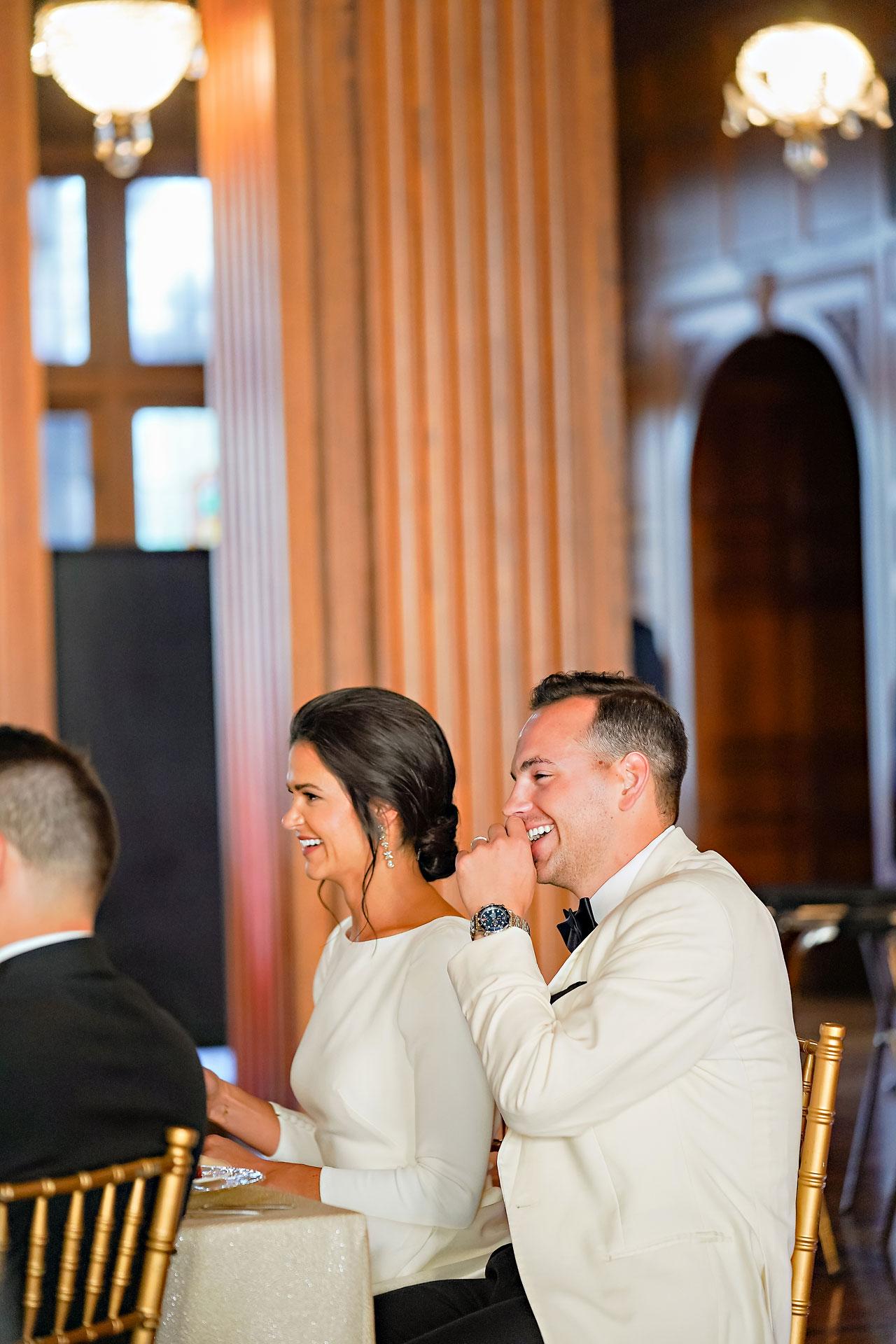 Kaitlin Collin Scottish Rite Indianapolis Wedding 299