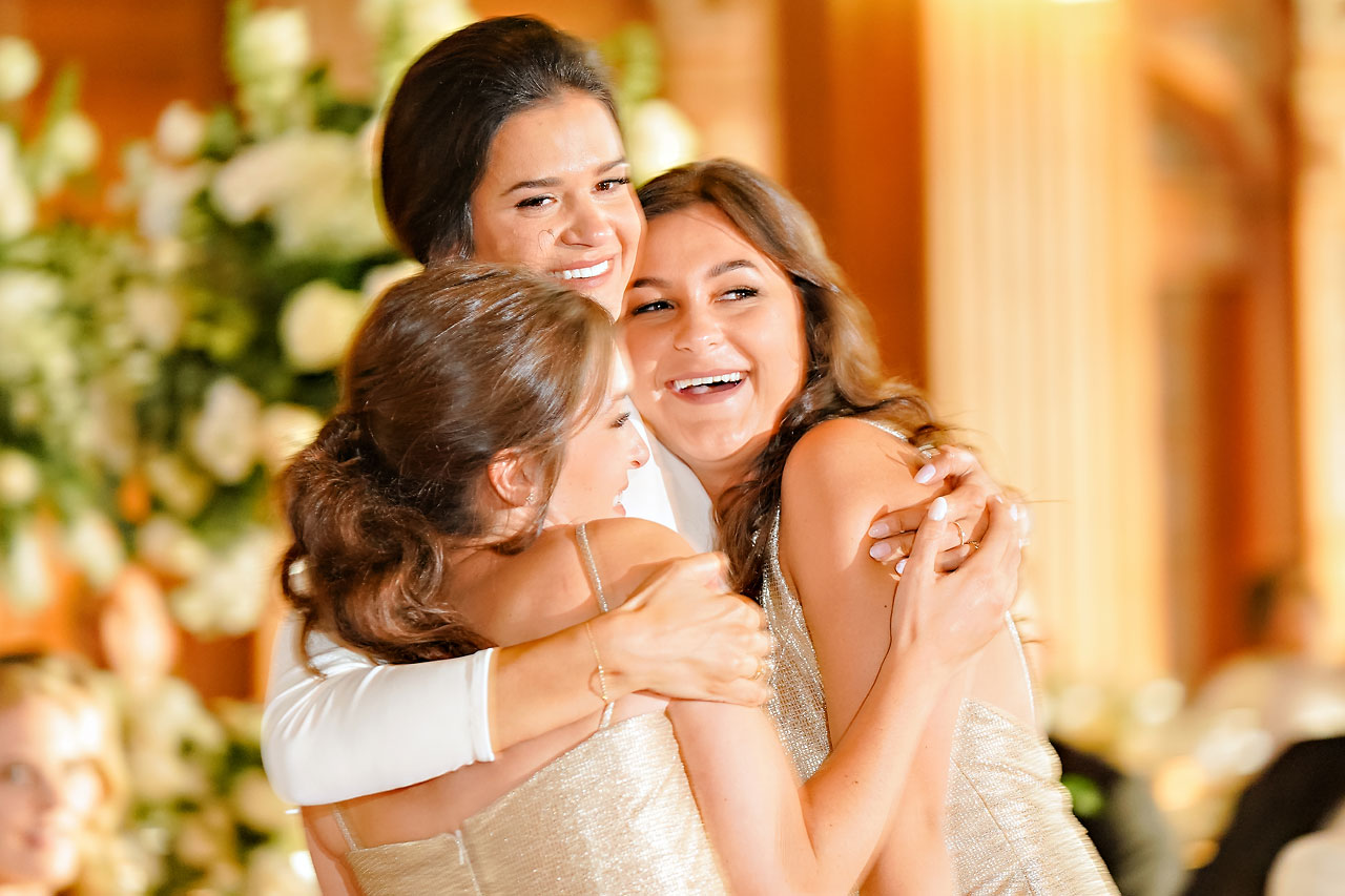 Kaitlin Collin Scottish Rite Indianapolis Wedding 306