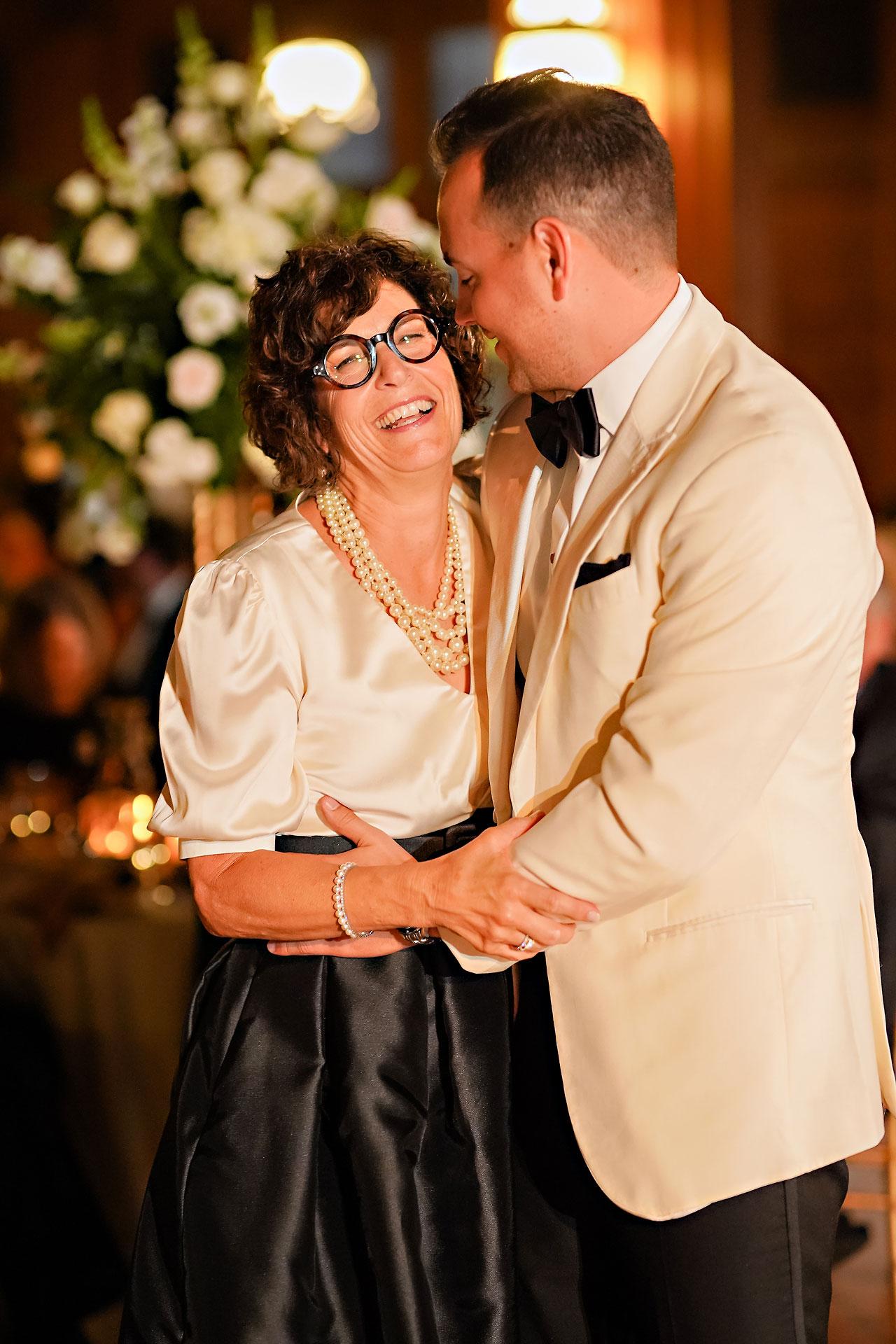 Kaitlin Collin Scottish Rite Indianapolis Wedding 318