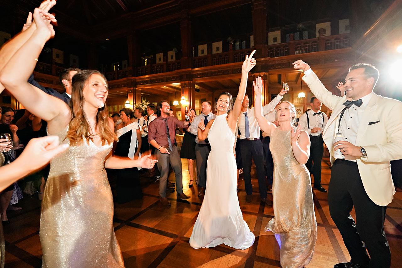 Kaitlin Collin Scottish Rite Indianapolis Wedding 330