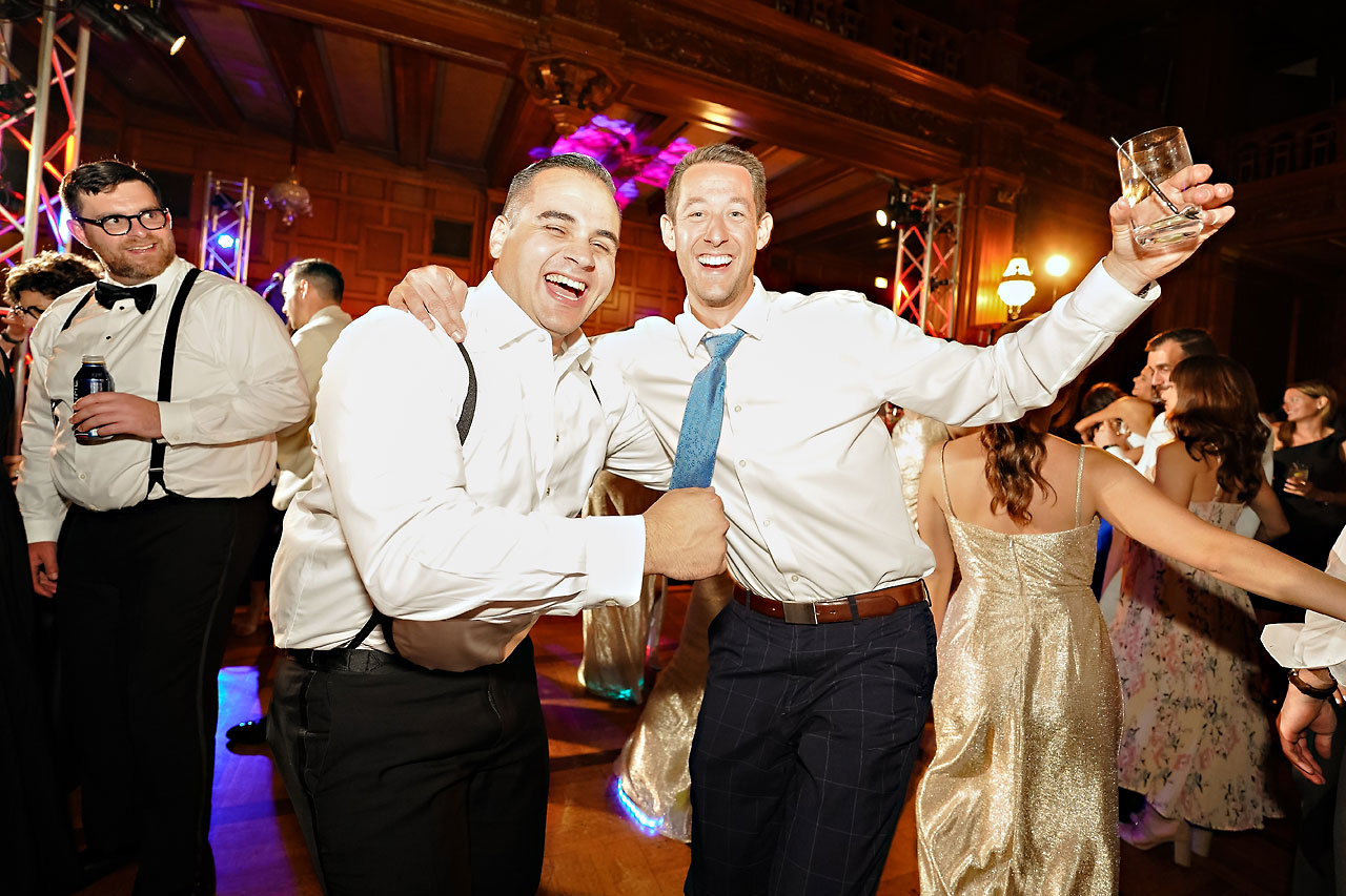 Kaitlin Collin Scottish Rite Indianapolis Wedding 331