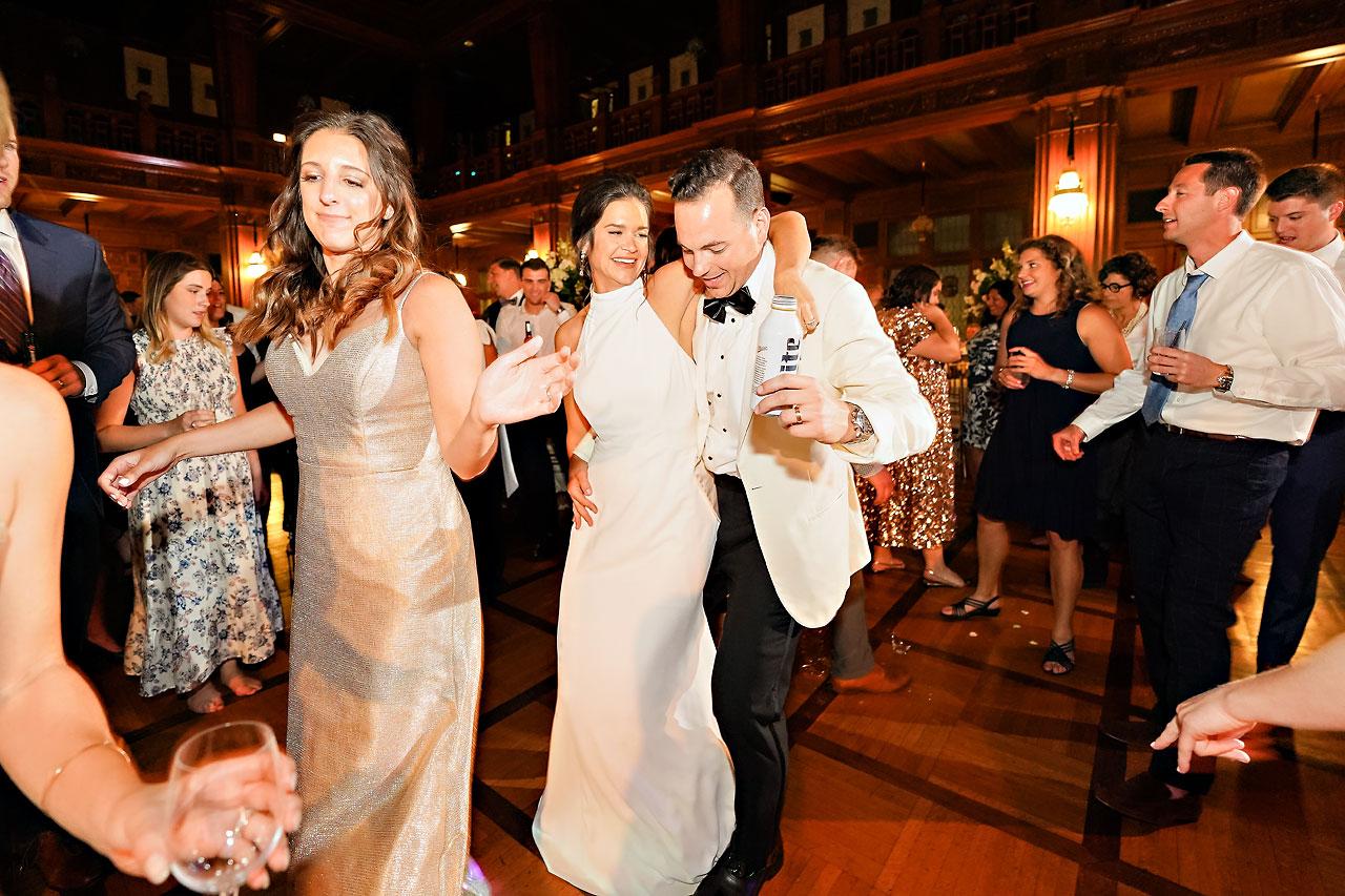 Kaitlin Collin Scottish Rite Indianapolis Wedding 333