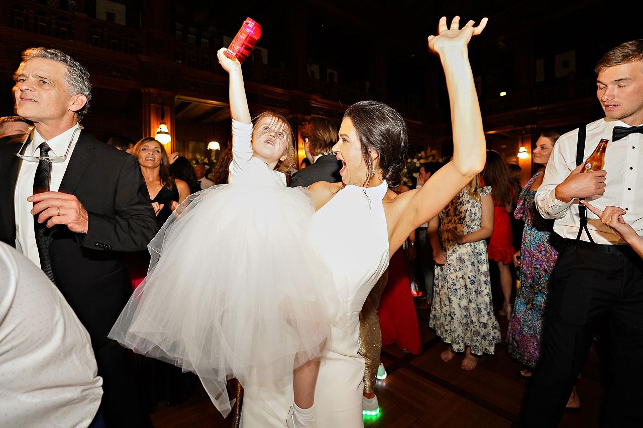 Kaitlin Collin Scottish Rite Indianapolis Wedding 335