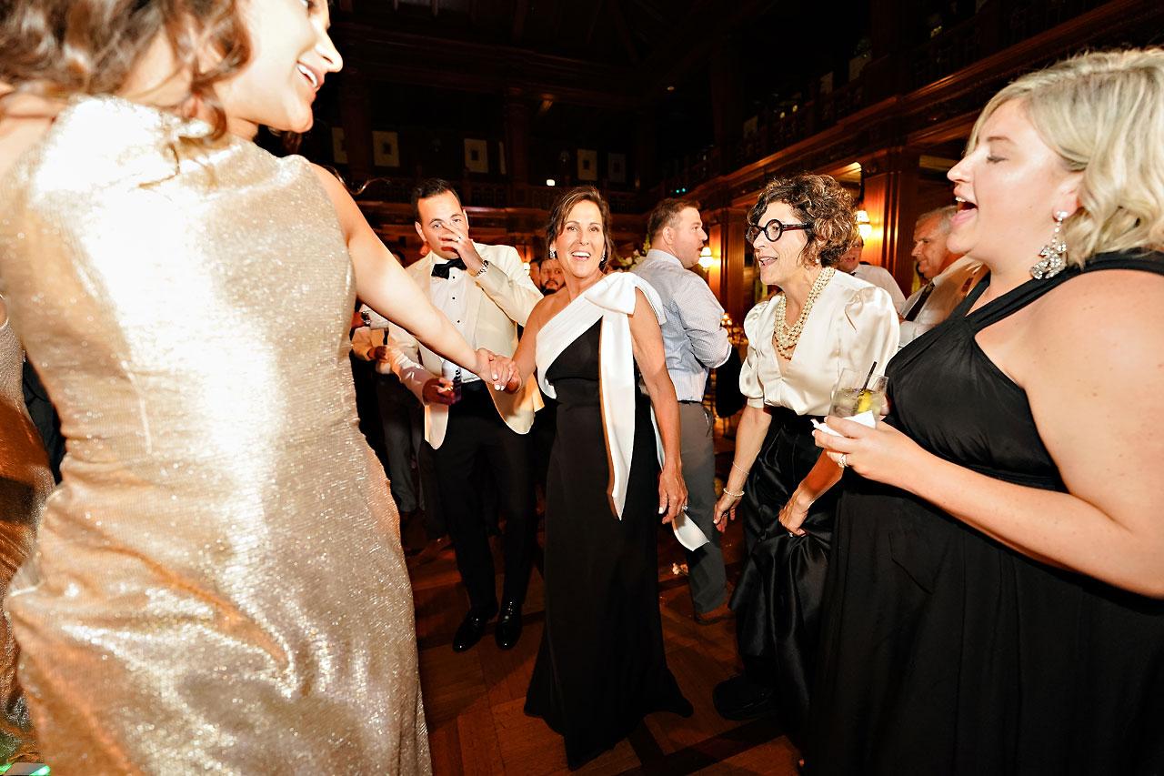 Kaitlin Collin Scottish Rite Indianapolis Wedding 338
