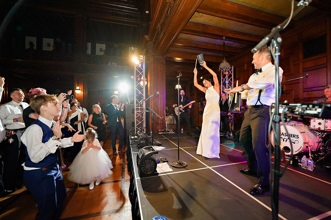 Kaitlin Collin Scottish Rite Indianapolis Wedding 344