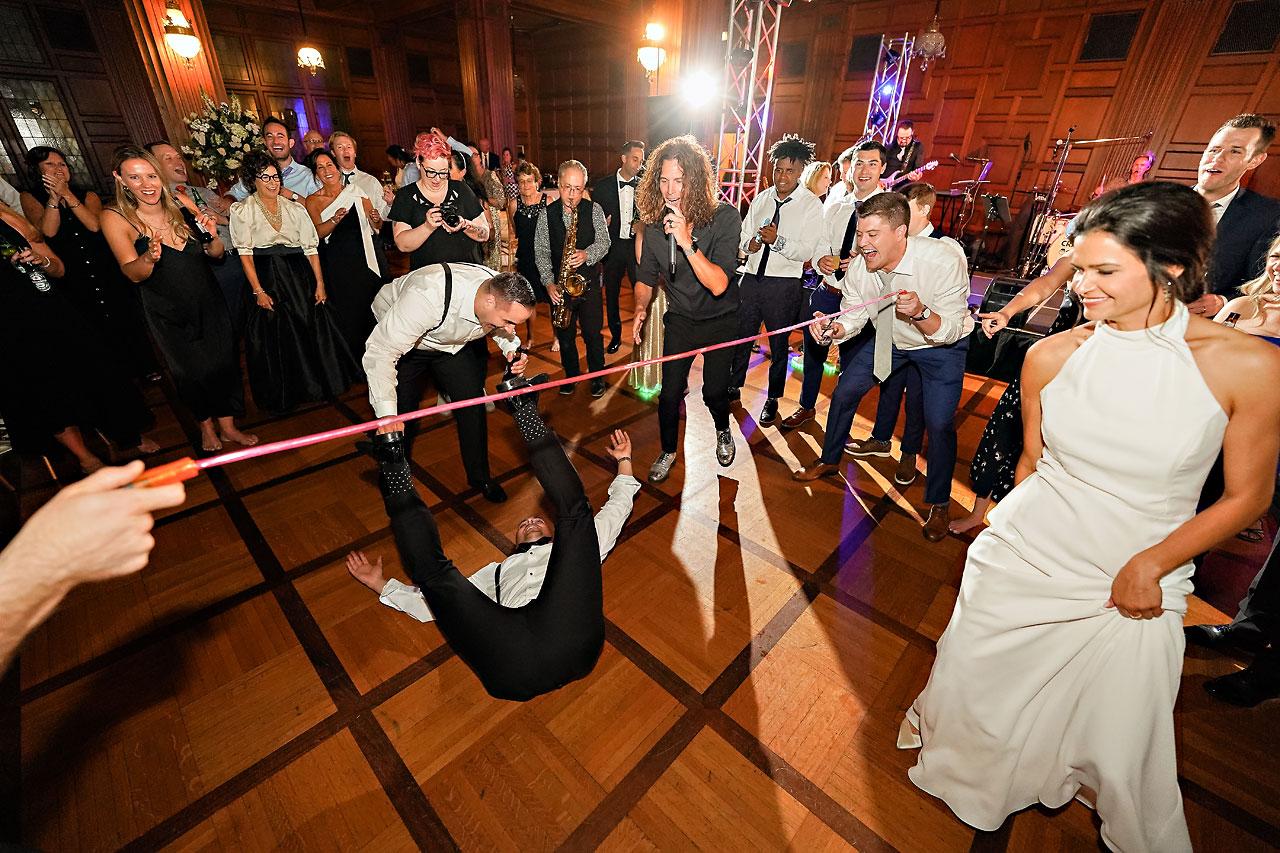 Kaitlin Collin Scottish Rite Indianapolis Wedding 349