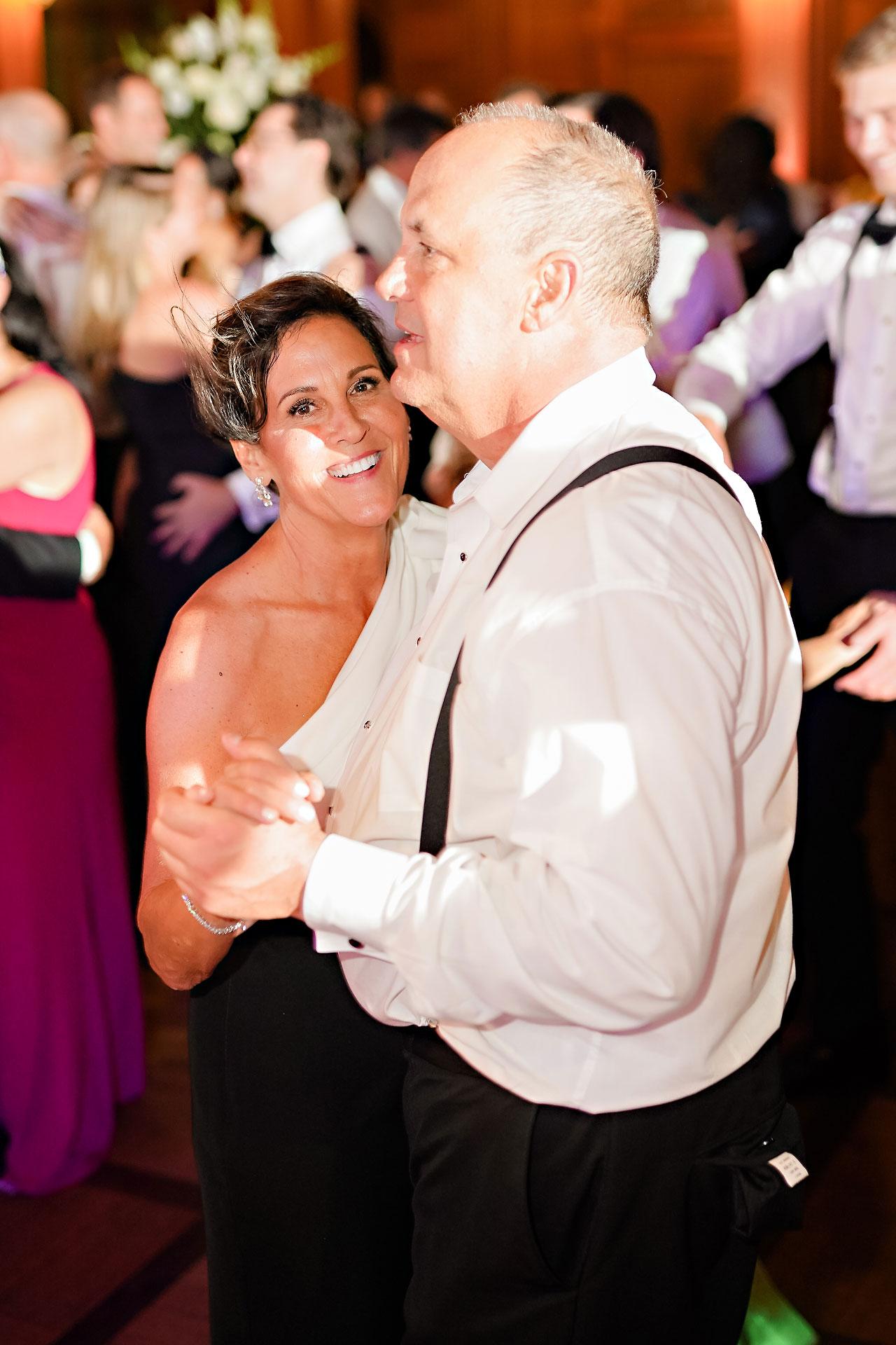 Kaitlin Collin Scottish Rite Indianapolis Wedding 357