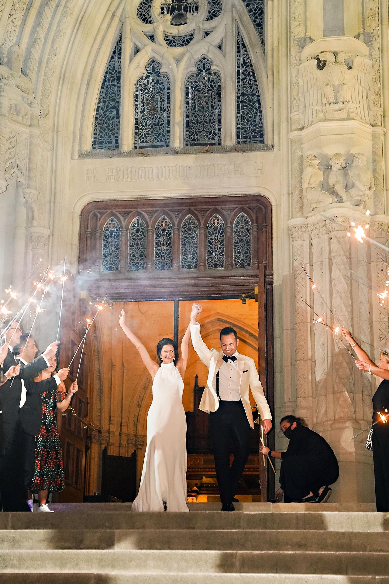 Kaitlin Collin Scottish Rite Indianapolis Wedding 376