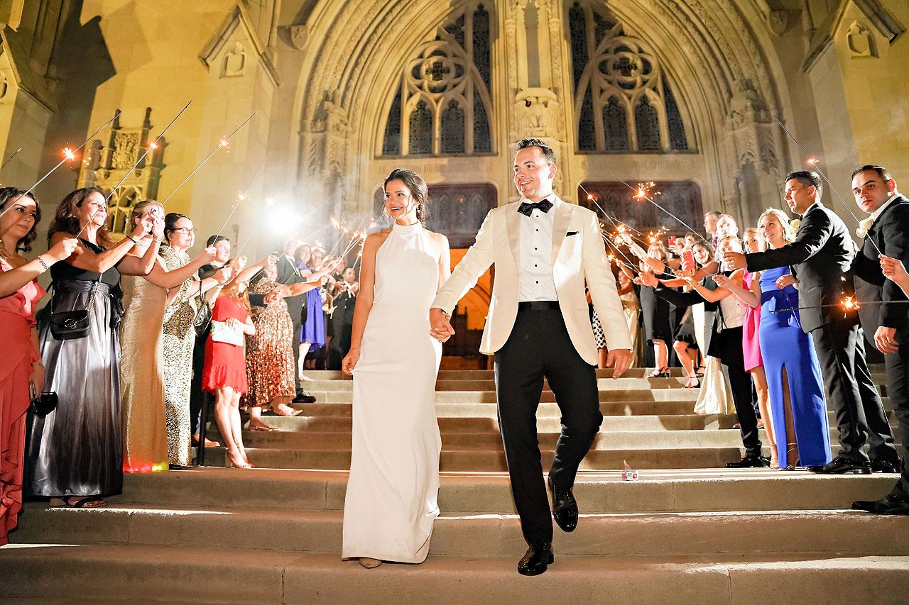 Kaitlin Collin Scottish Rite Indianapolis Wedding 380