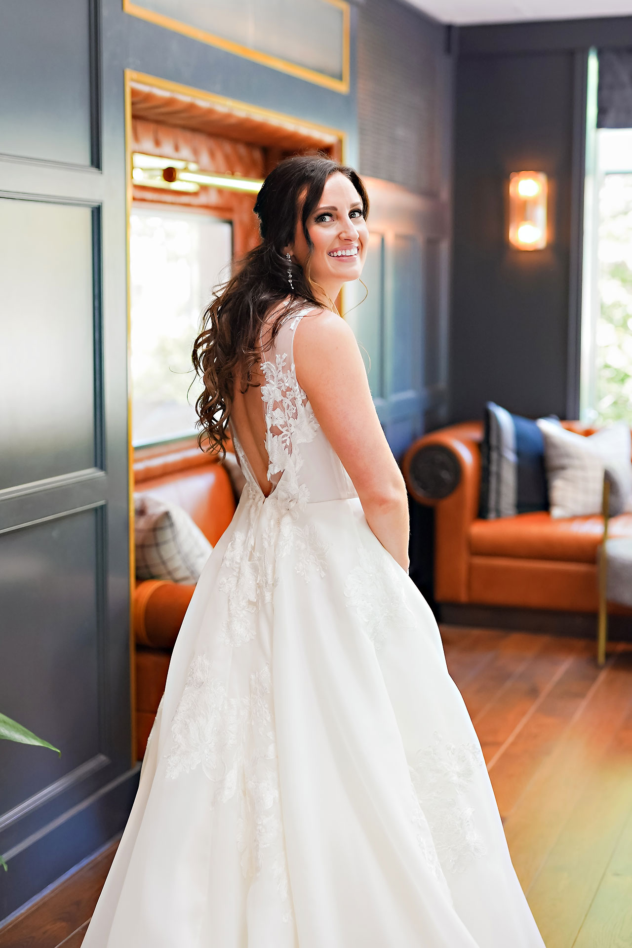 MacKinze John Lafayette Indiana Purdue Wedding 045