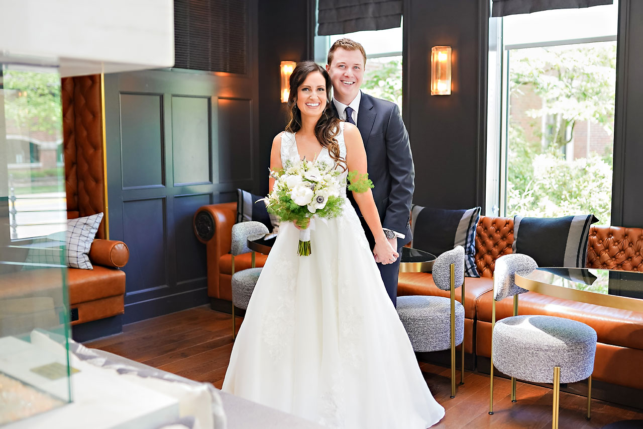MacKinze John Lafayette Indiana Purdue Wedding 050