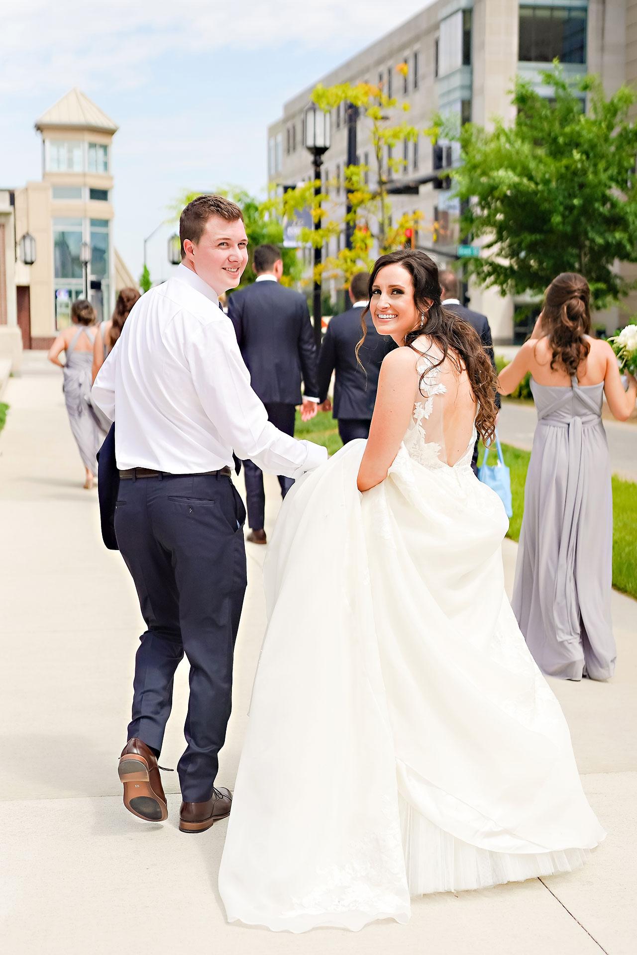 MacKinze John Lafayette Indiana Purdue Wedding 096
