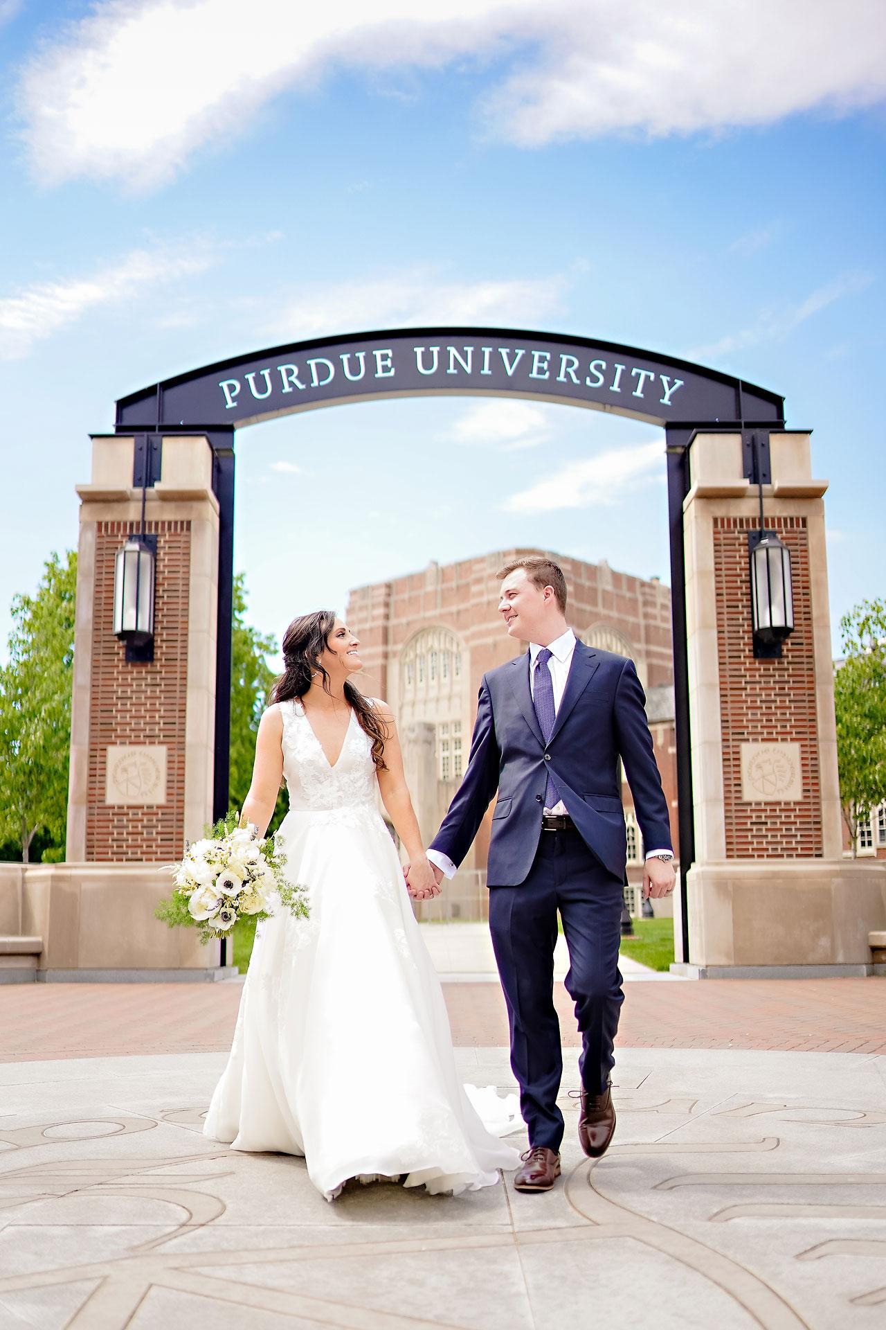 MacKinze John Lafayette Indiana Purdue Wedding 104