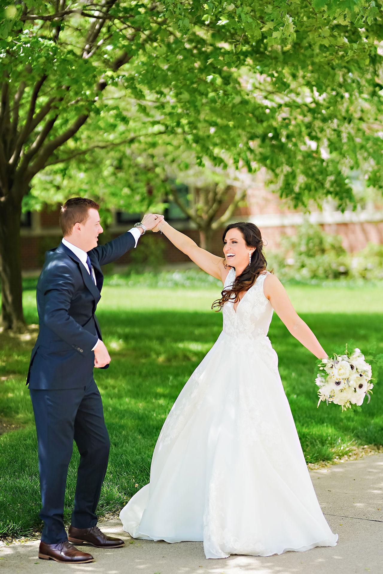 MacKinze John Lafayette Indiana Purdue Wedding 105