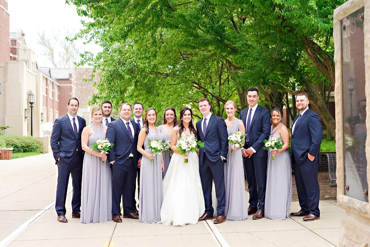 MacKinze John Lafayette Indiana Purdue Wedding 111