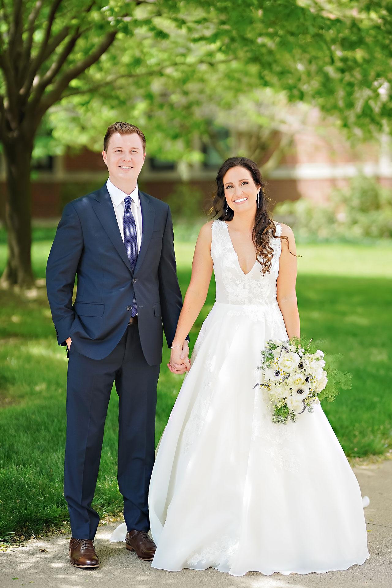 MacKinze John Lafayette Indiana Purdue Wedding 113