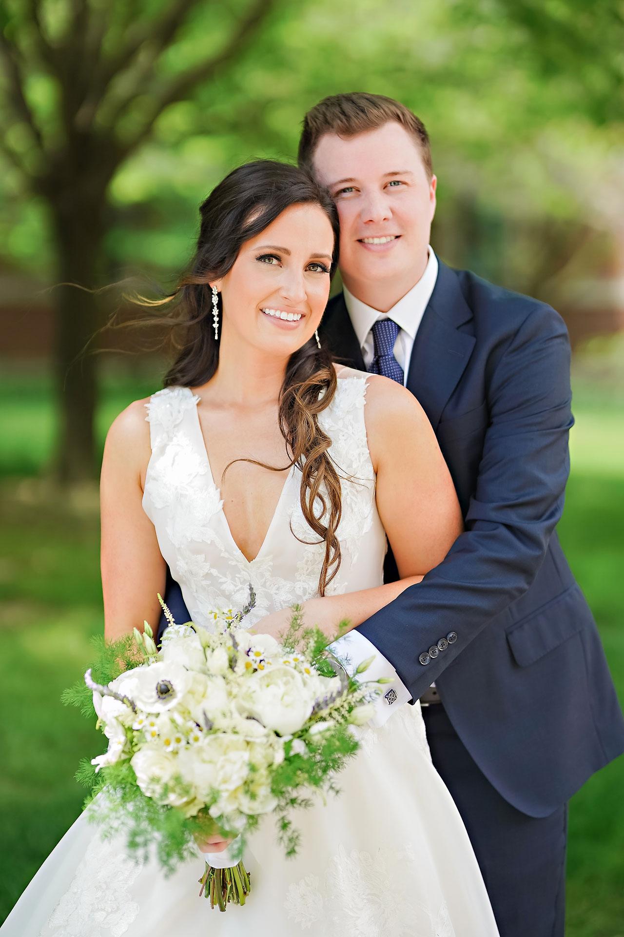 MacKinze John Lafayette Indiana Purdue Wedding 120