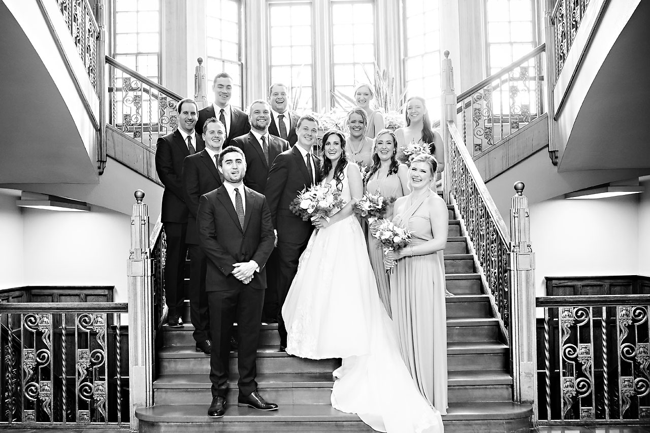 MacKinze John Lafayette Indiana Purdue Wedding 126