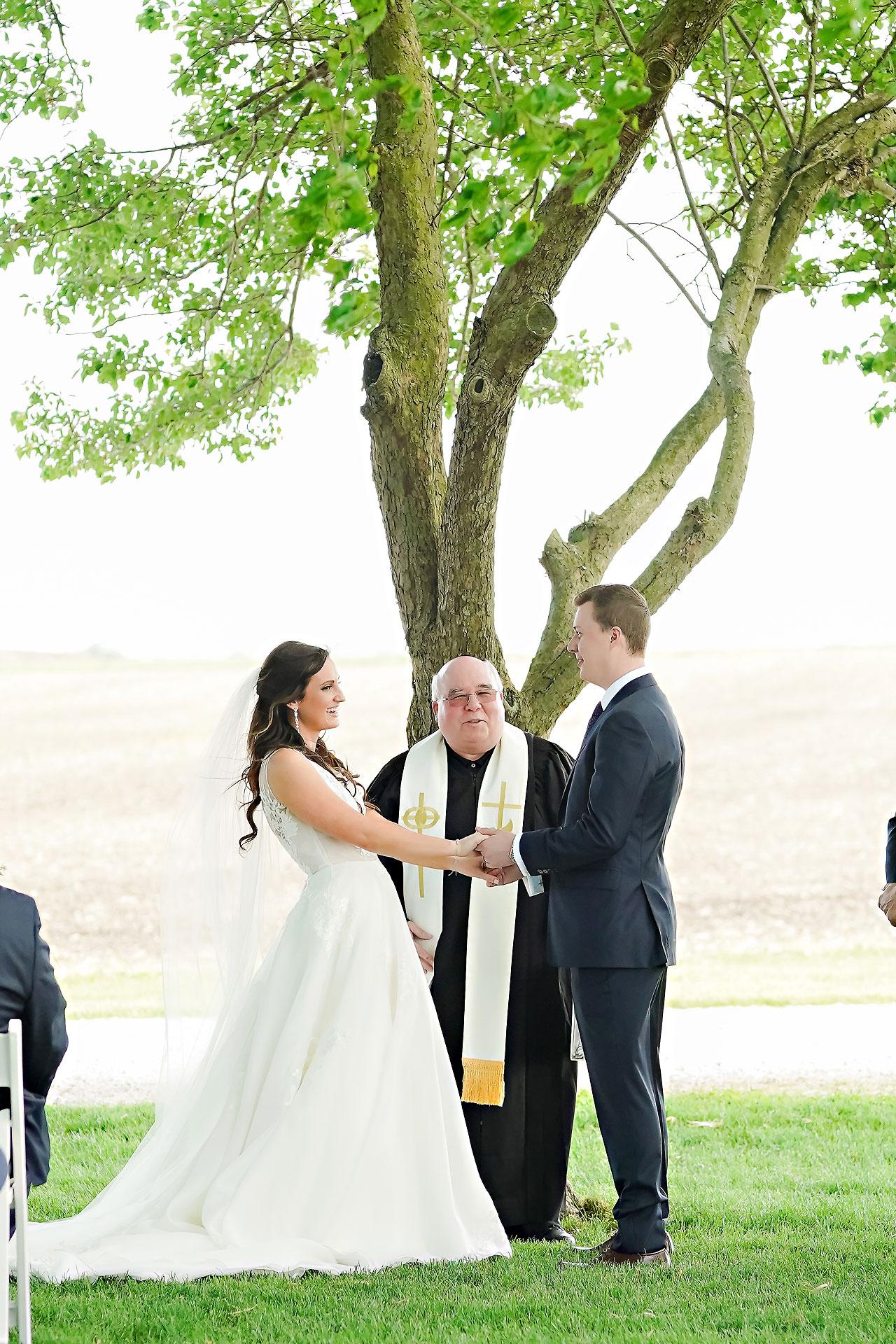 MacKinze John Lafayette Indiana Purdue Wedding 162
