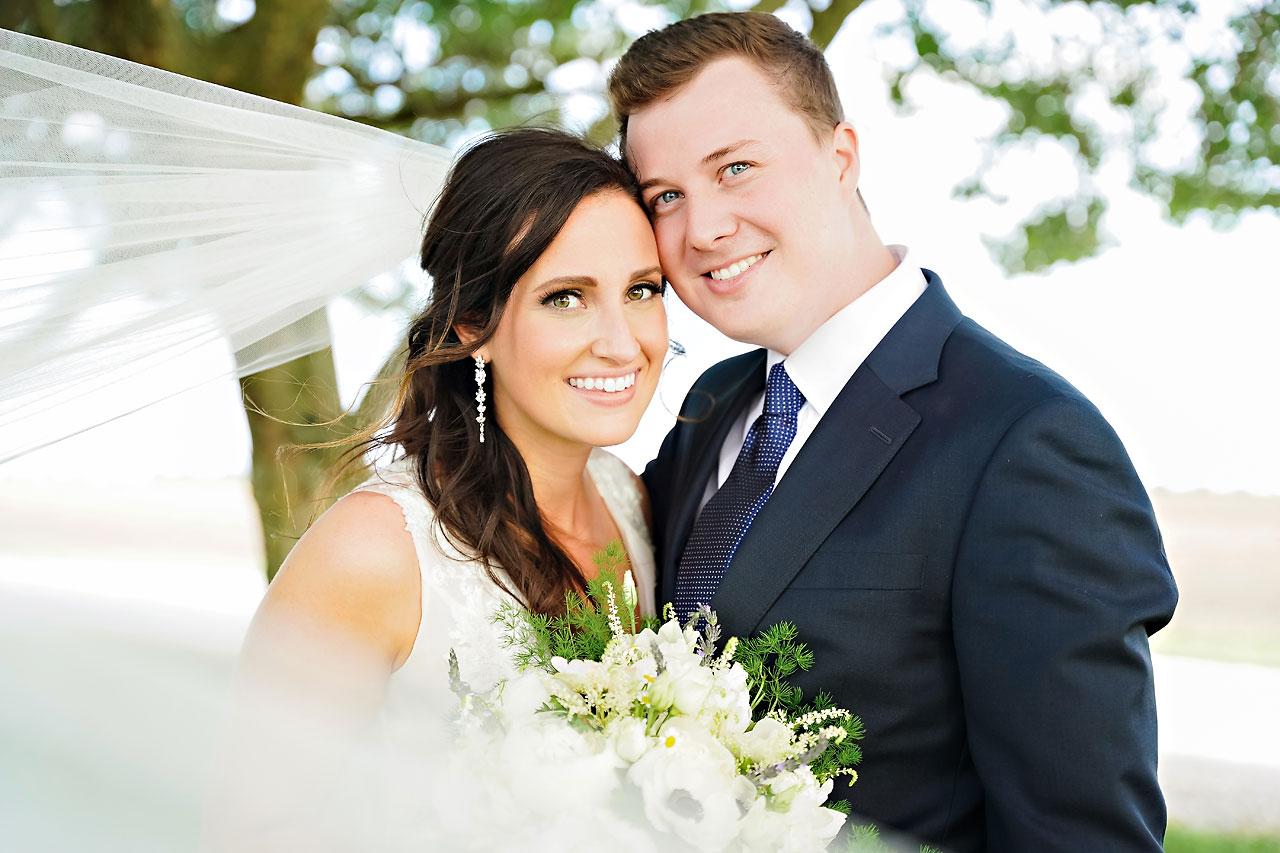 MacKinze John Lafayette Indiana Purdue Wedding 248