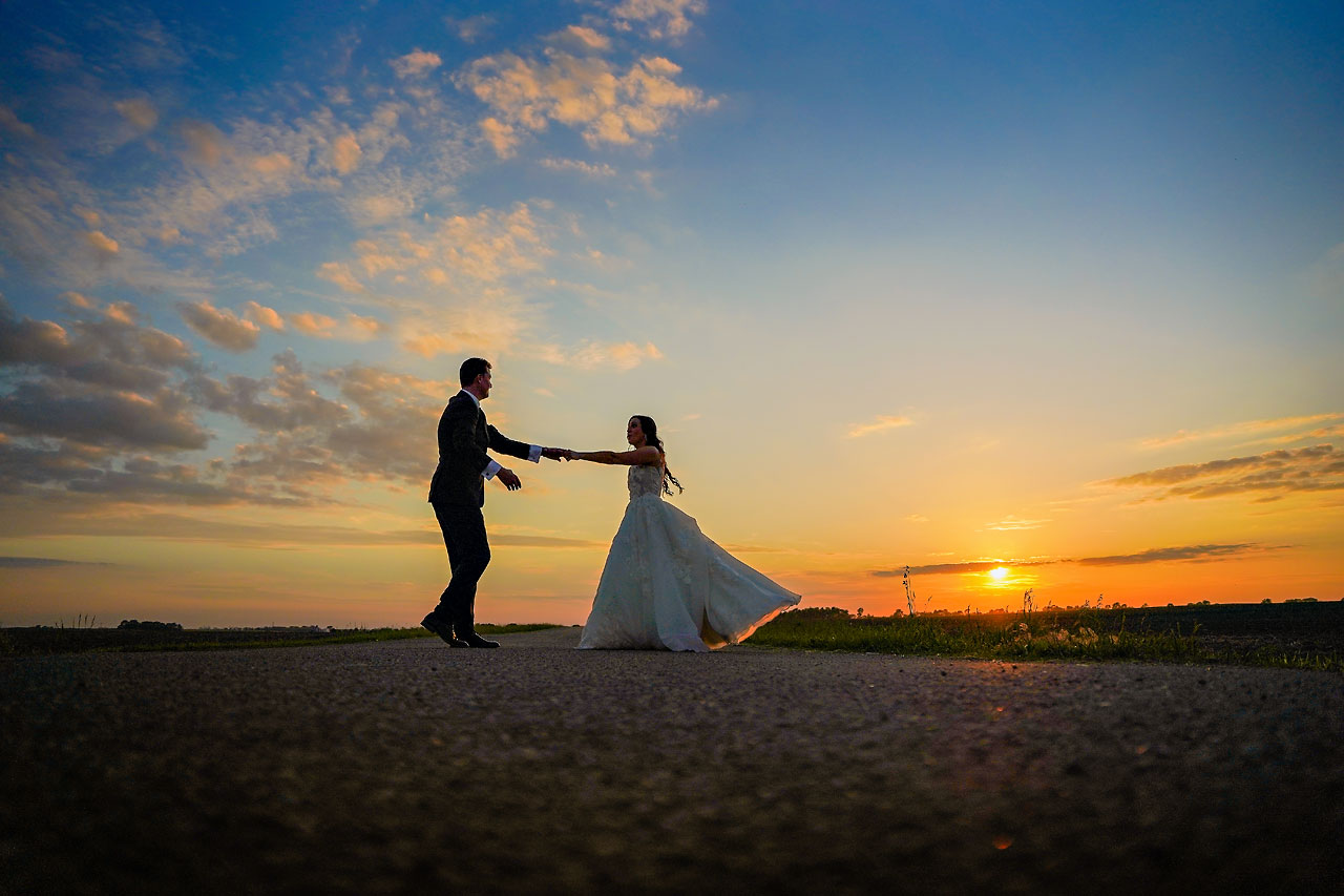 MacKinze John Lafayette Indiana Purdue Wedding 251