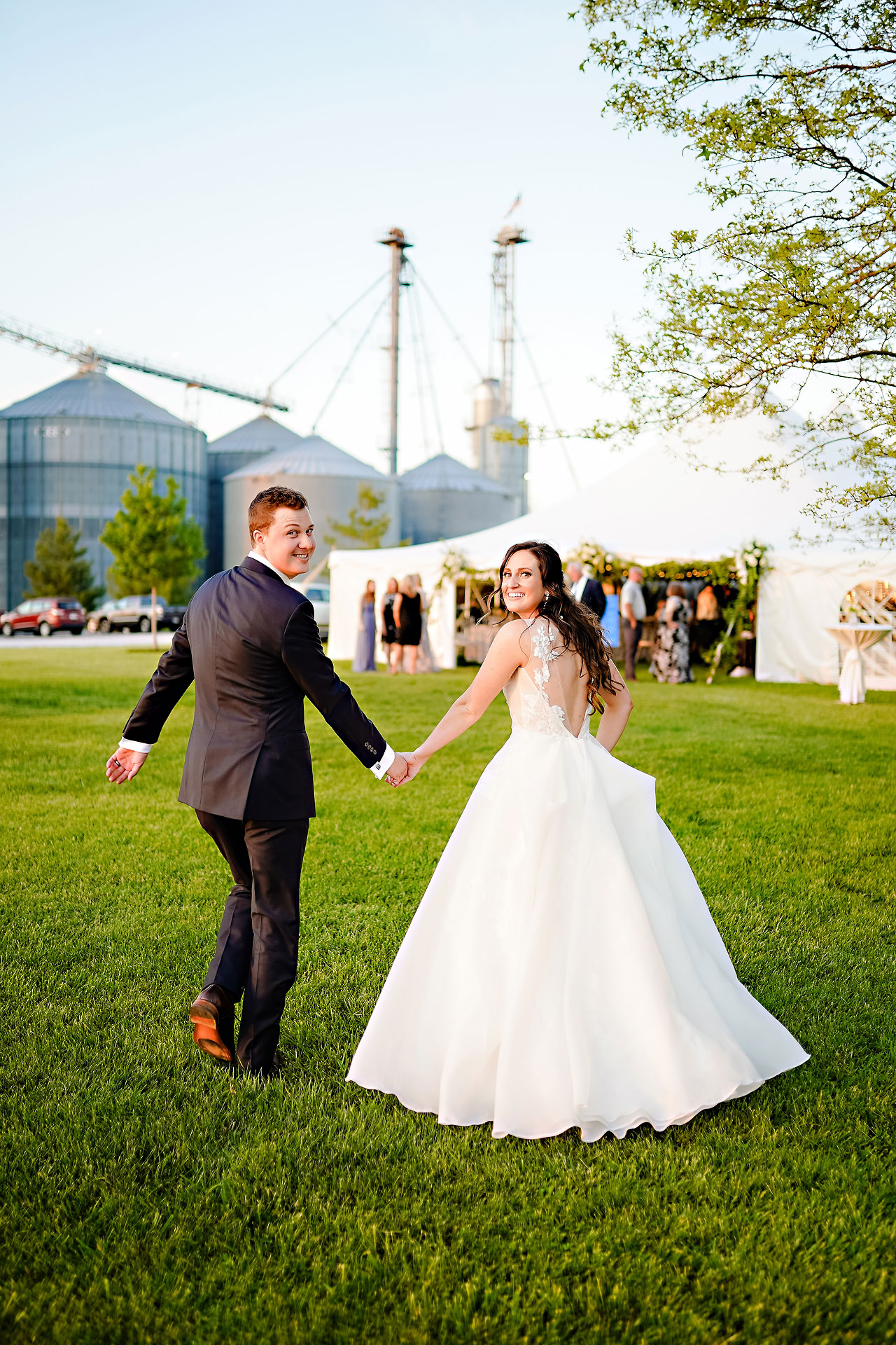 MacKinze John Lafayette Indiana Purdue Wedding 264