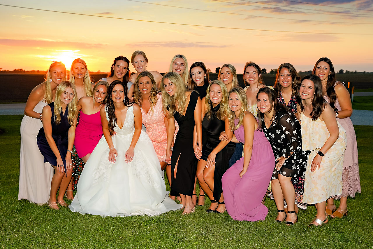 MacKinze John Lafayette Indiana Purdue Wedding 287