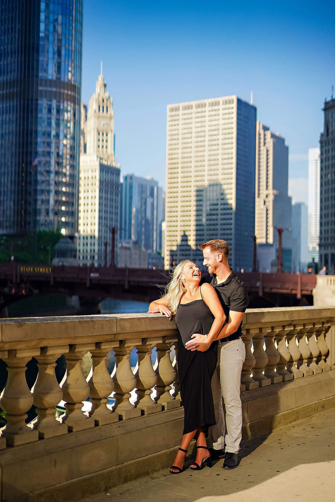 Kristen Pat Chicago Engagement Session EXTRAS 150