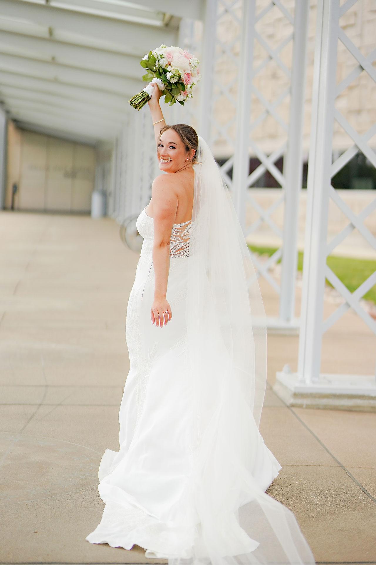 Maddie Zach Wedding 101