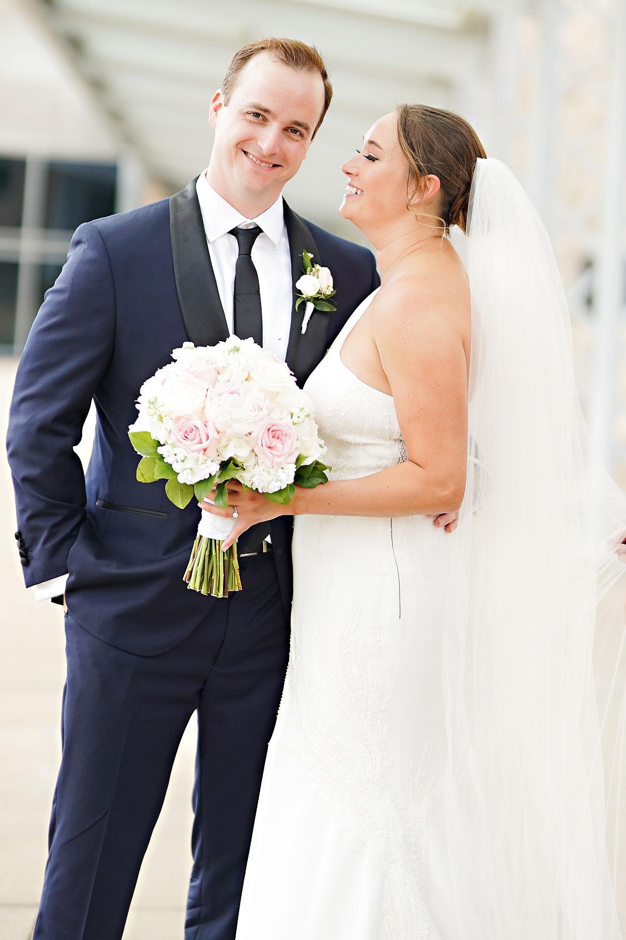 Maddie Zach Wedding 102