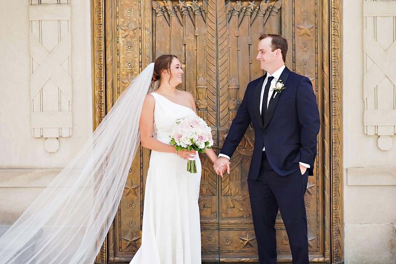 Maddie Zach Wedding 123