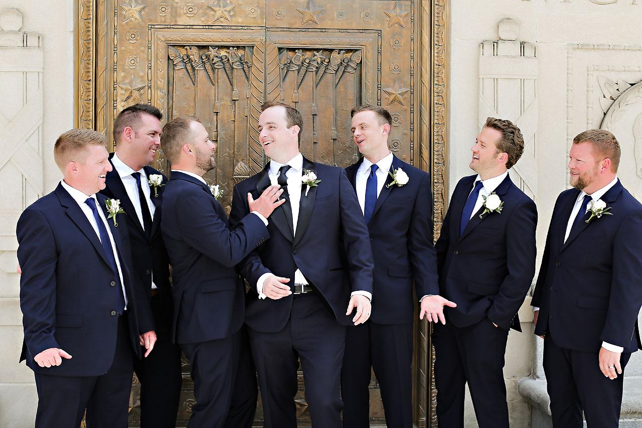 Maddie Zach Wedding 142
