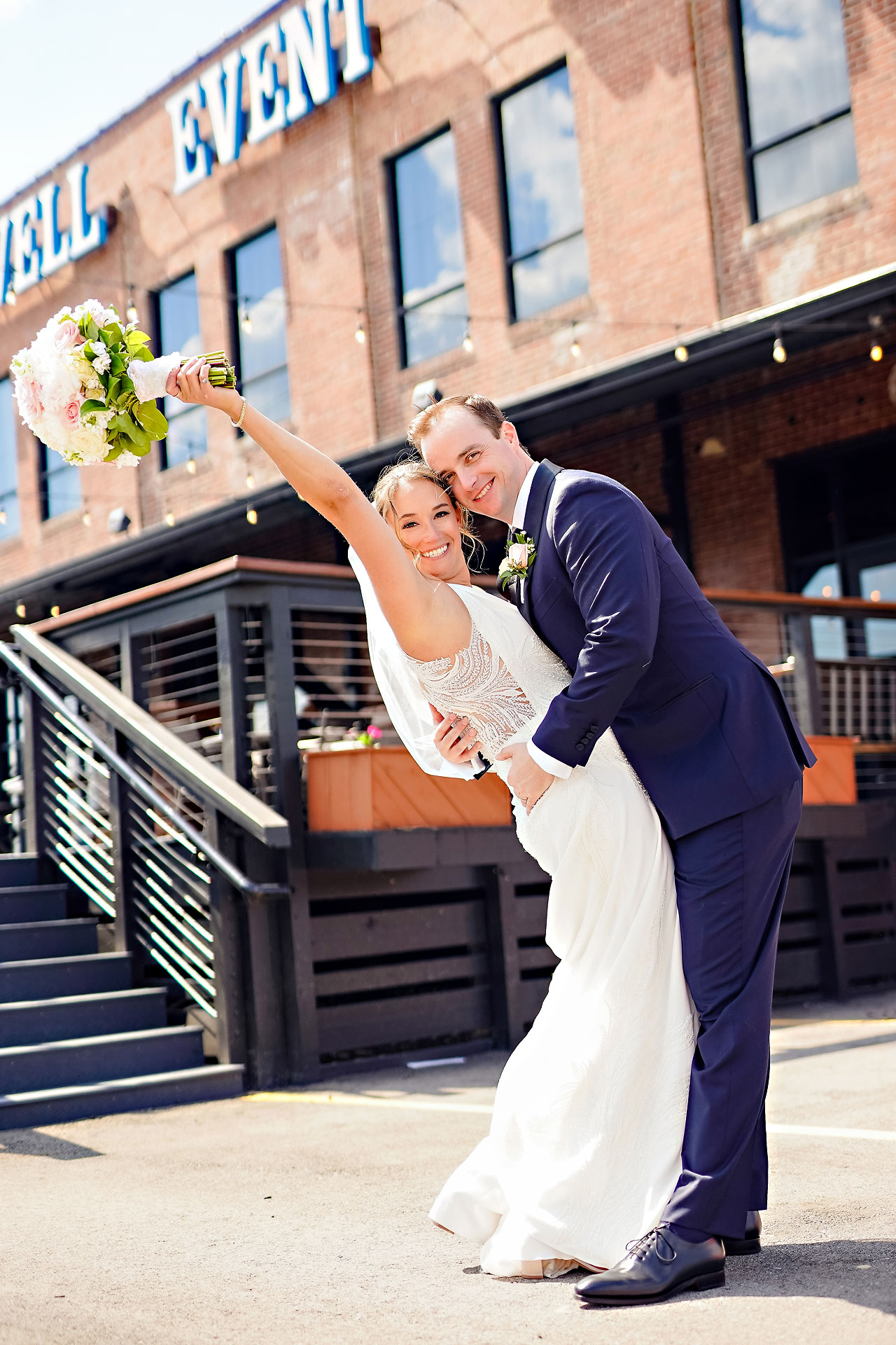 Maddie Zach Wedding 163
