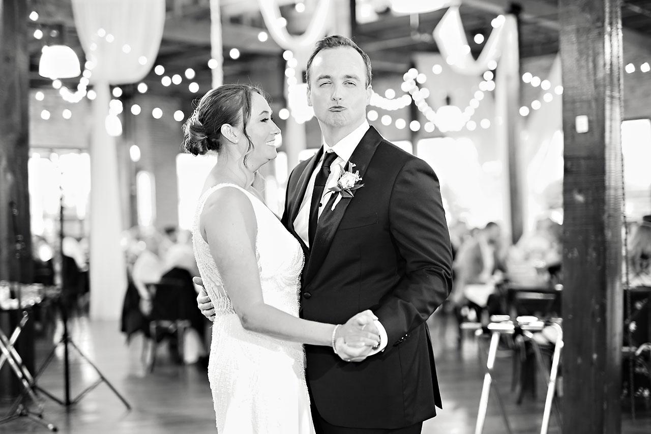 Maddie Zach Wedding 246