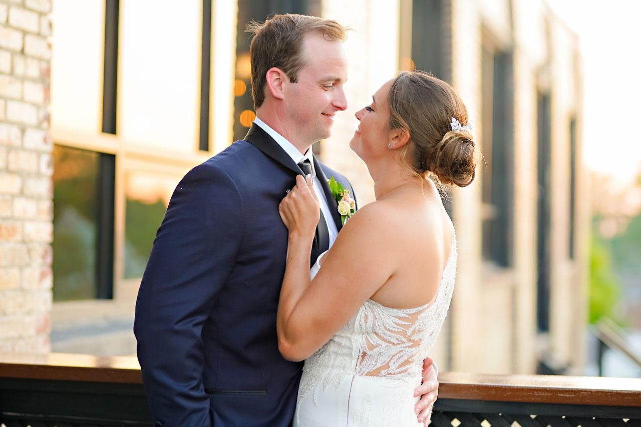 Maddie Zach Wedding 263