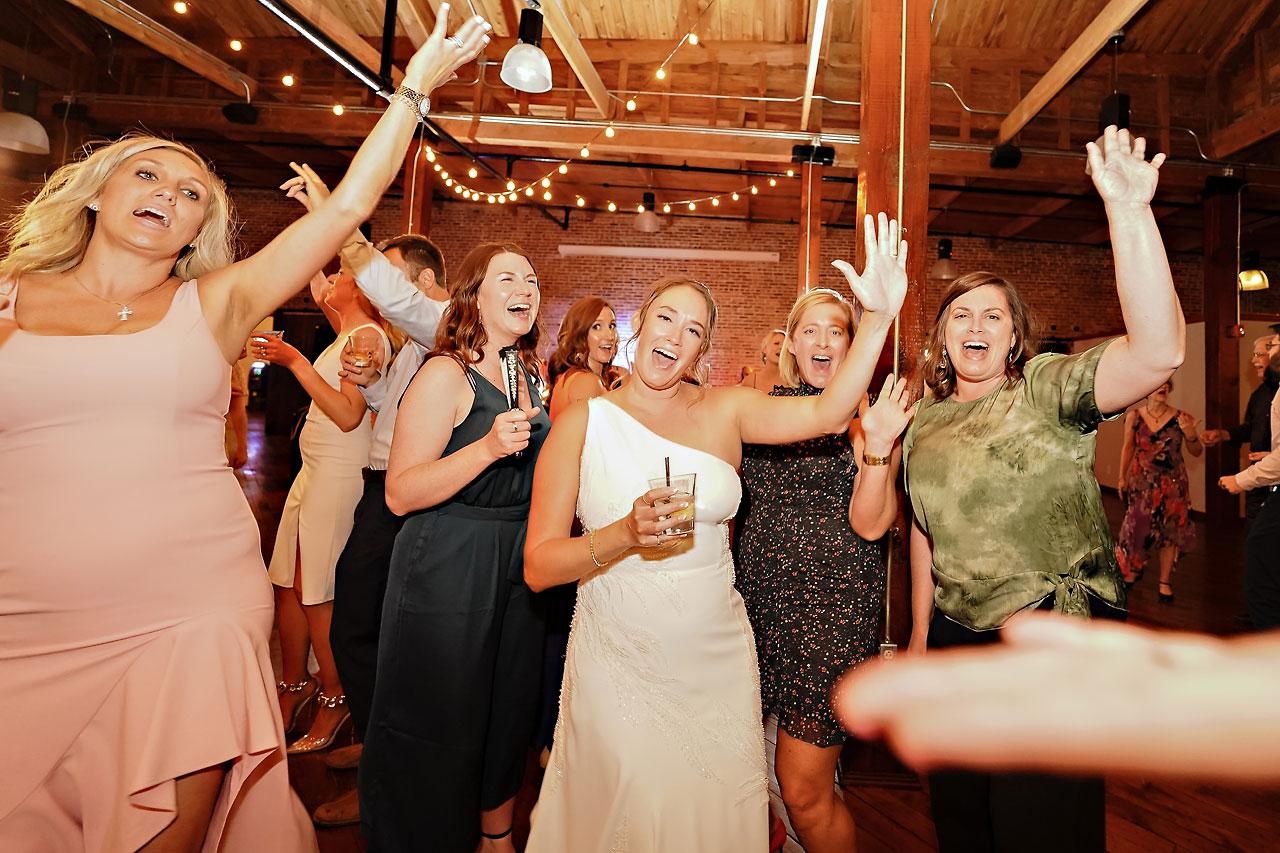 Maddie Zach Wedding 299