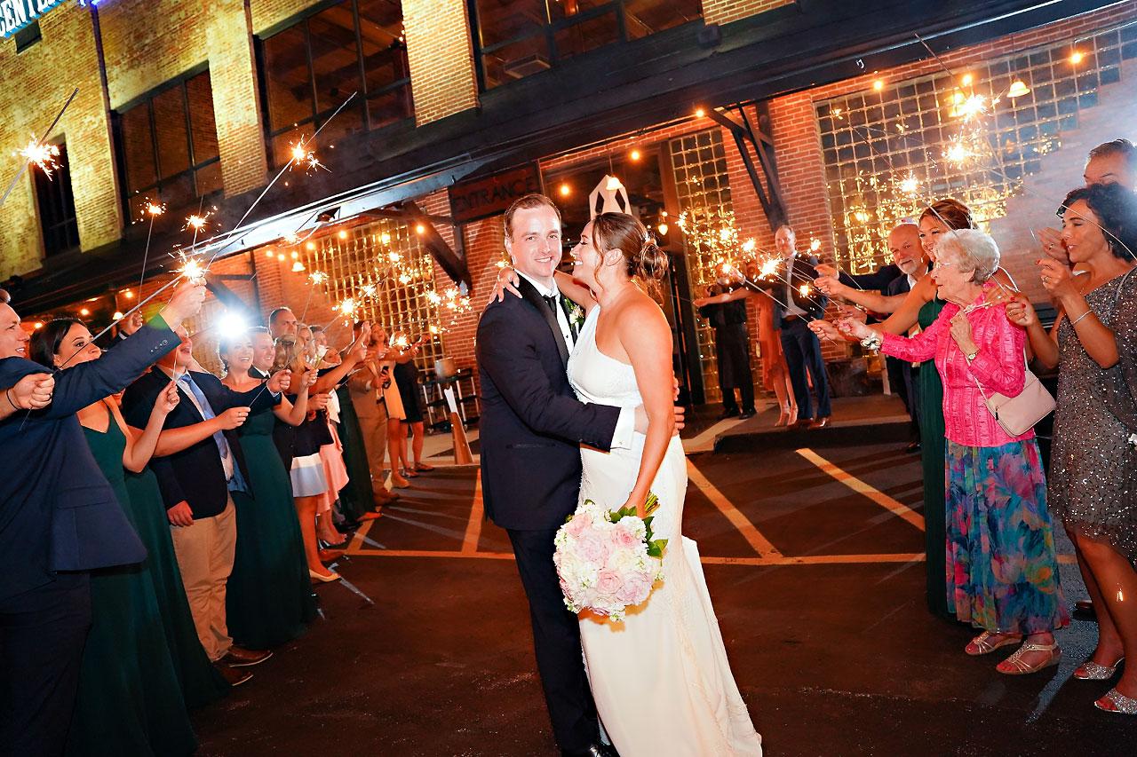 Maddie Zach Wedding 329