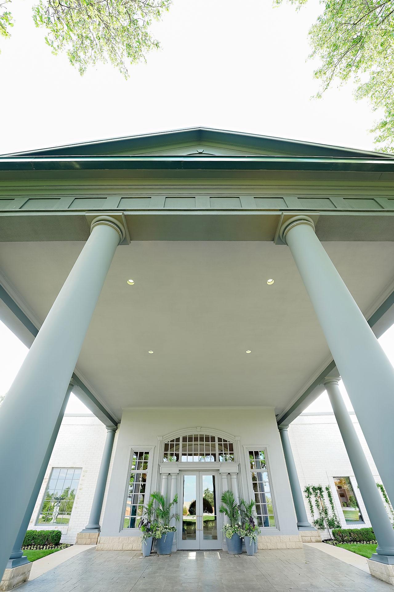 Brylie Jackson Ritz Charles Carmel Indiana Wedding Reception 006