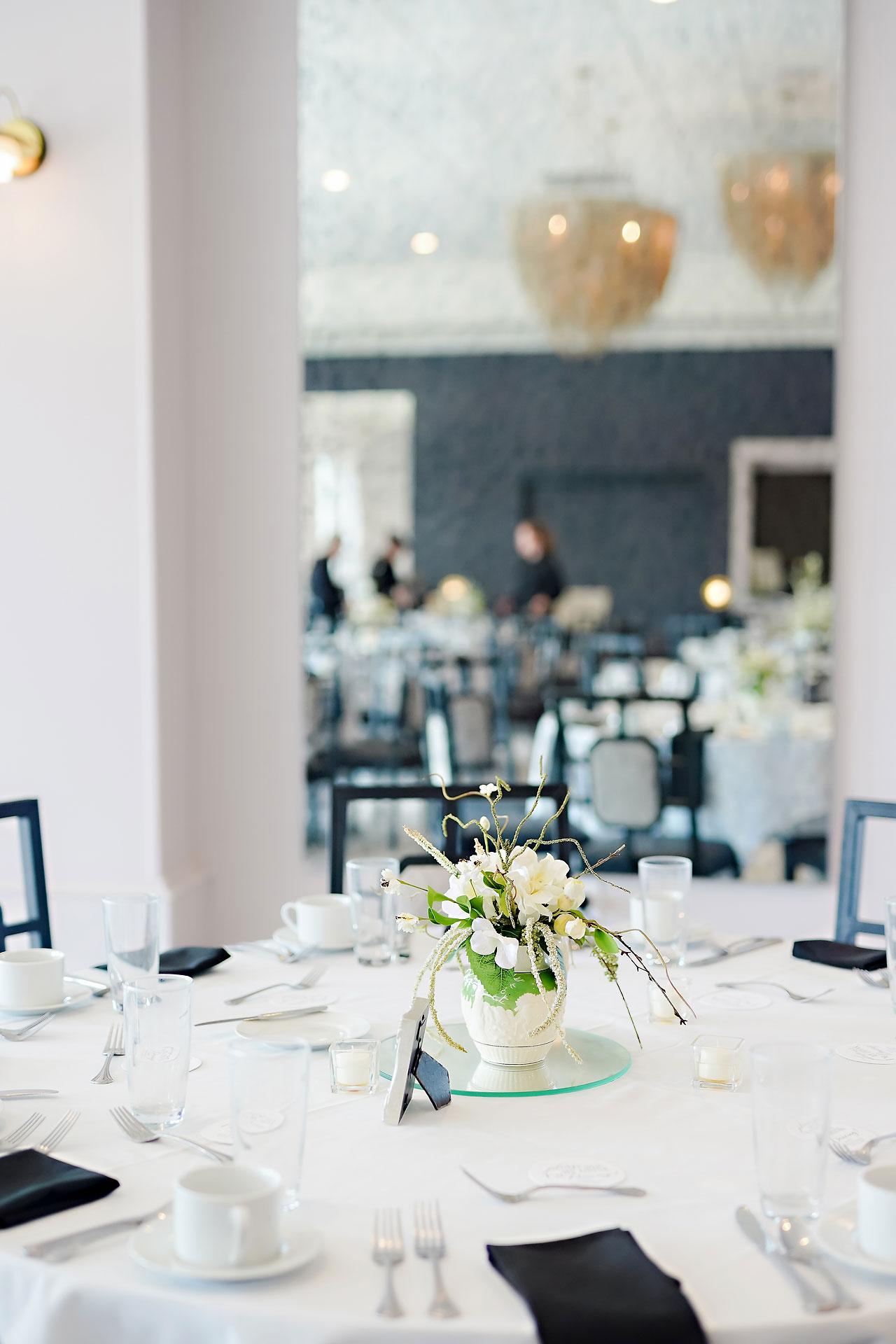 Brylie Jackson Ritz Charles Carmel Indiana Wedding Reception 007