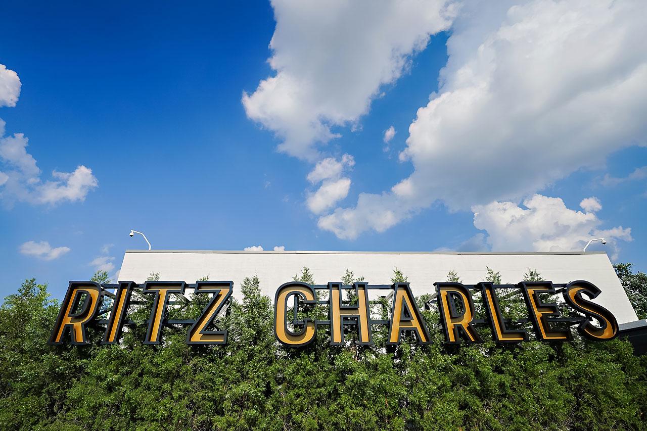 Brylie Jackson Ritz Charles Carmel Indiana Wedding Reception 014