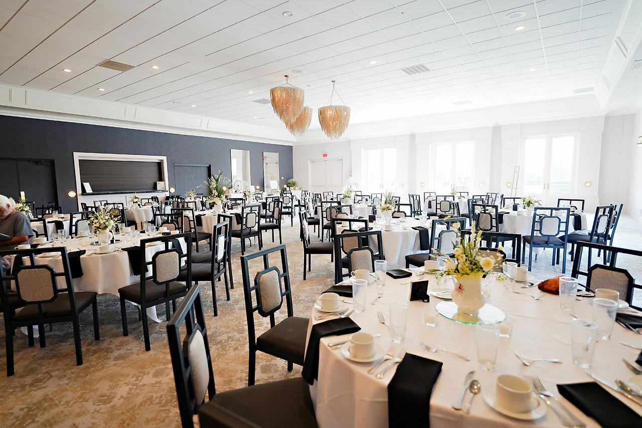 Brylie Jackson Ritz Charles Carmel Indiana Wedding Reception 015